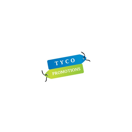 Create the next logo for TYCO Promotions