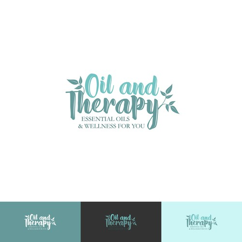 Oil and Therapy