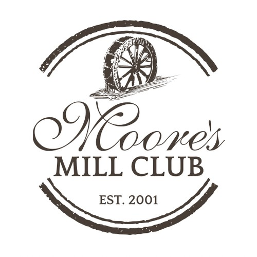 Moore's Mill Club Logo