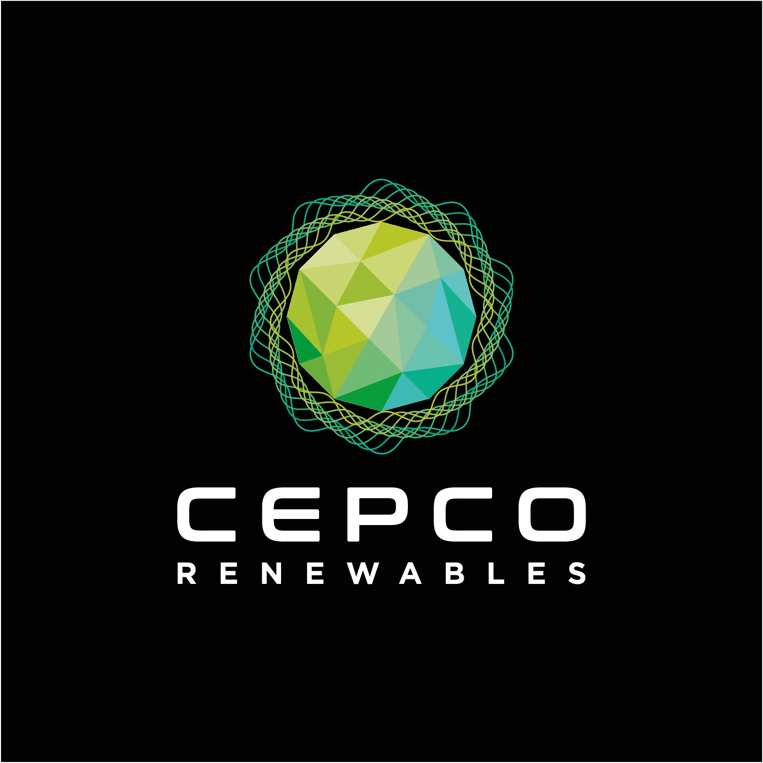 CEPCO Renewables Logo Design