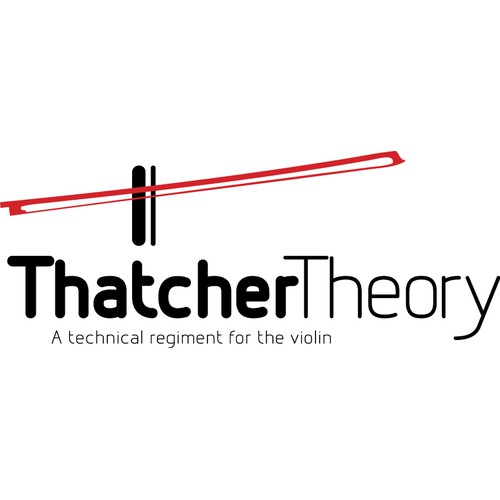 New logo wanted for Thatcher Theory