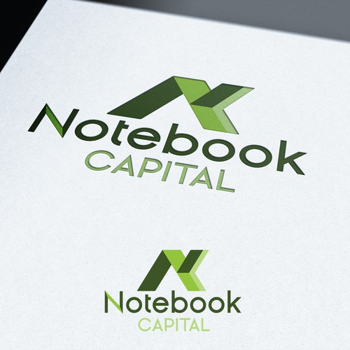 Notebook Capital