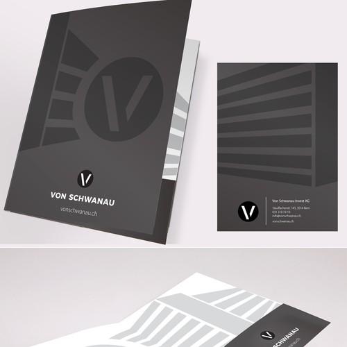 Marketing folder