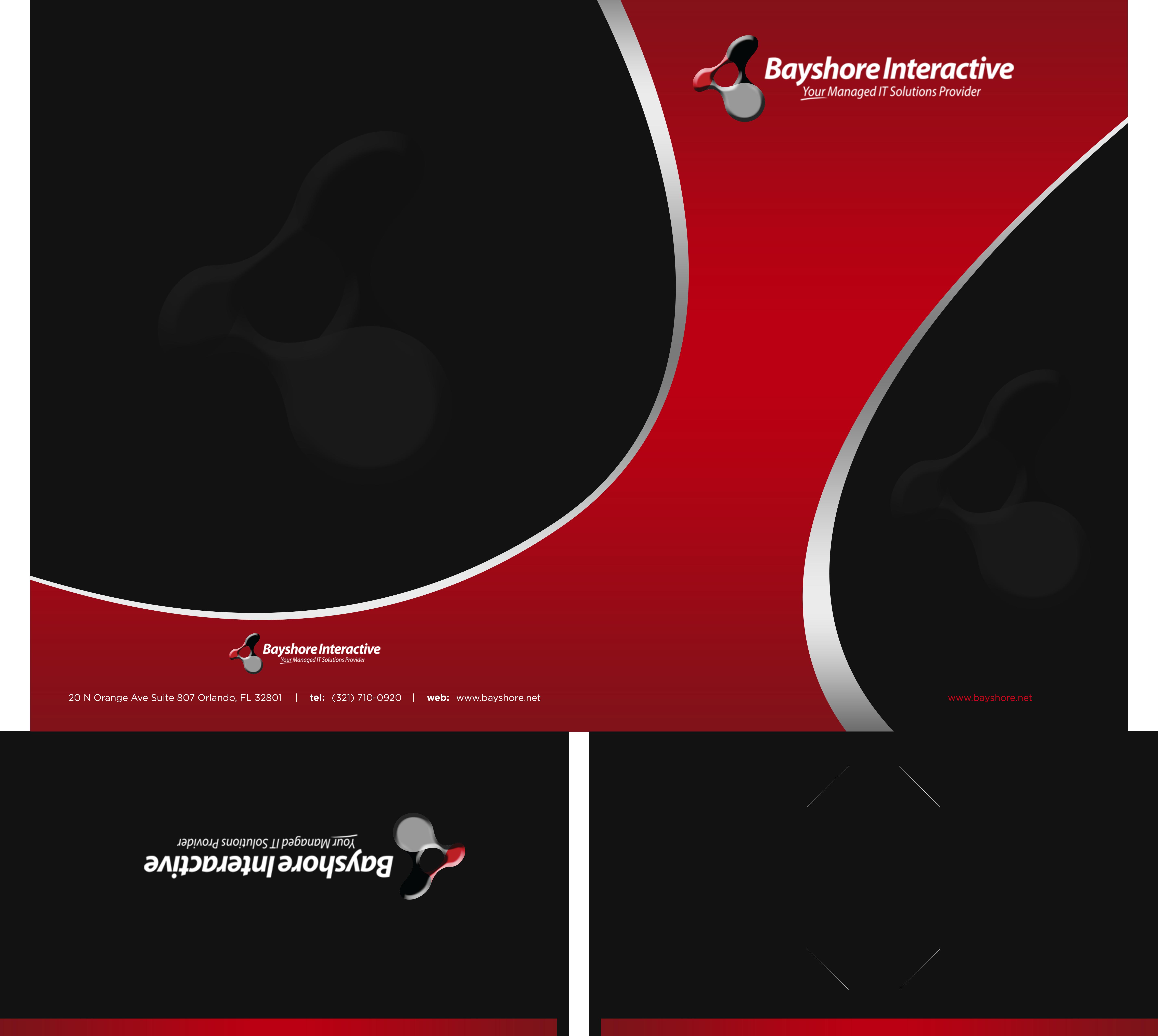 Create Bayshore Interactive's New Marketing Folder!