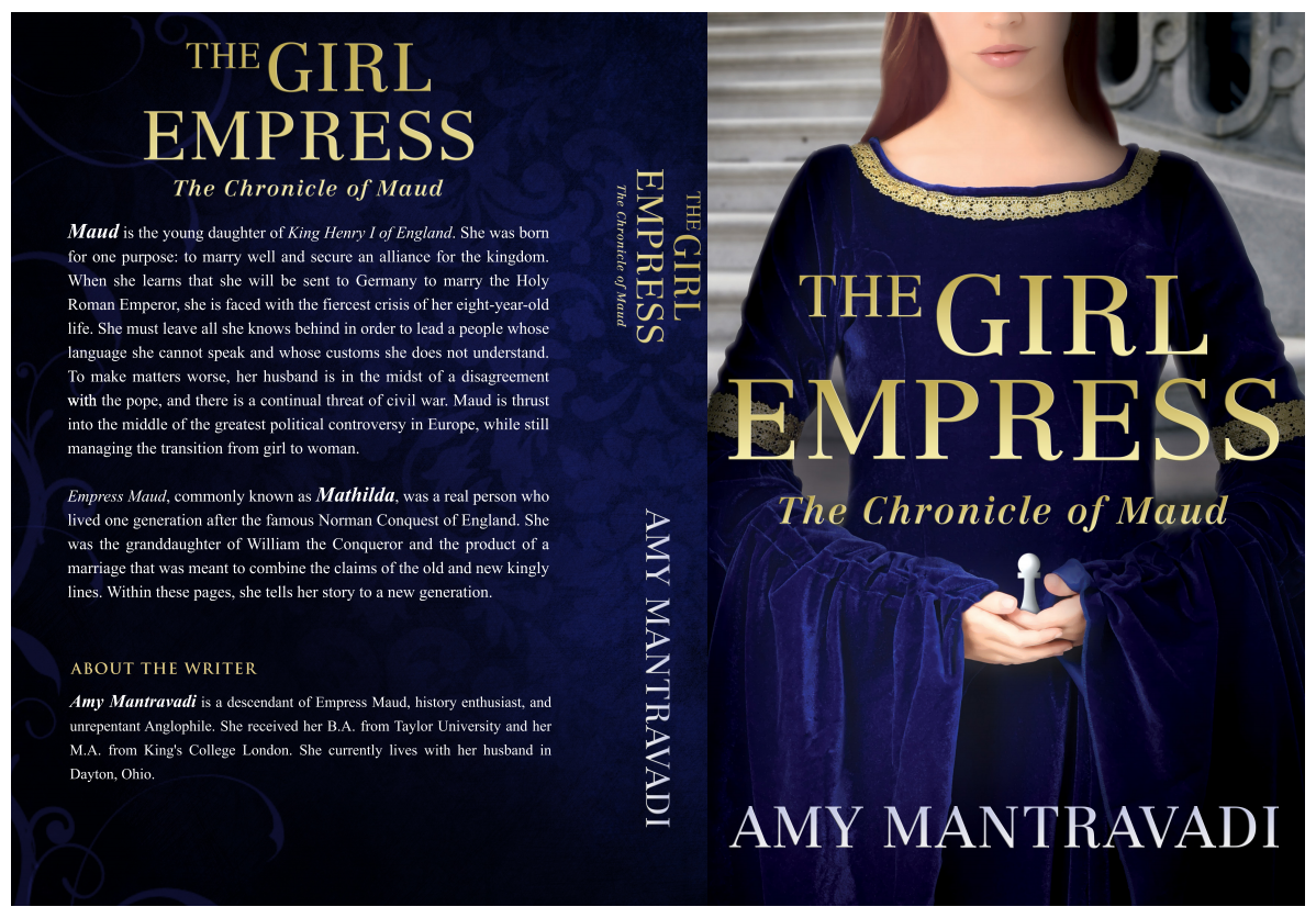 The Girl Empress