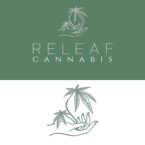Original design cannabis combination brand