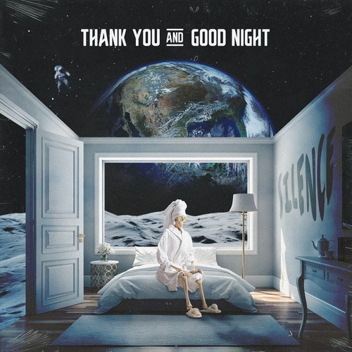 Thank You and Good Night - Album cover