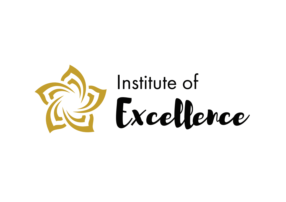 Update Institute of Excellence slides