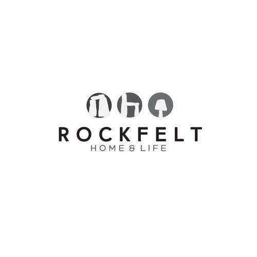 Rockfelt - home and life