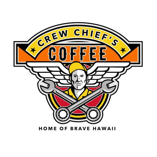 Crew Chief's Coffee