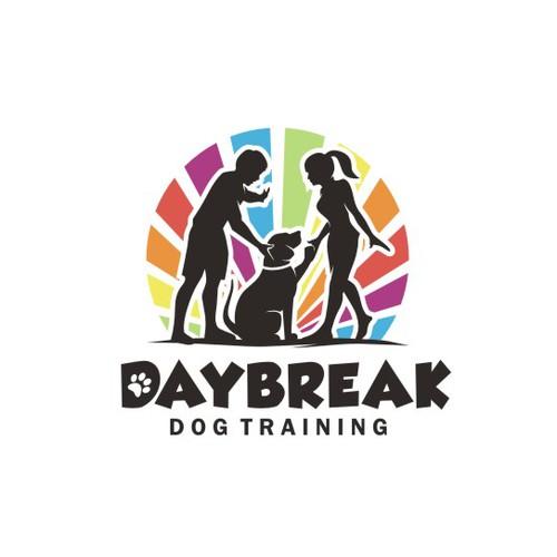 Help Daybreak Dog Training with a new logo