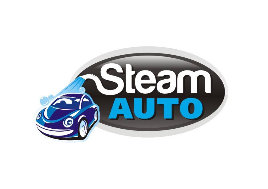 Steam Auto needs a new logo