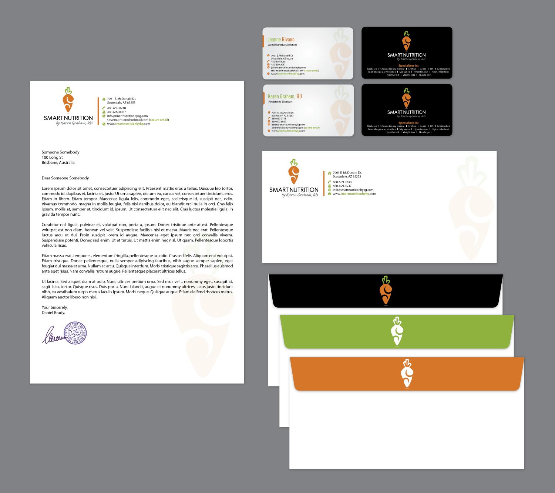 Smart Nutrition design package