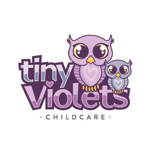 Tiny Violets