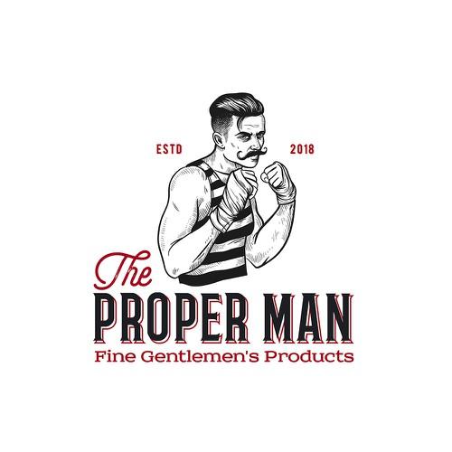 The Proper Man