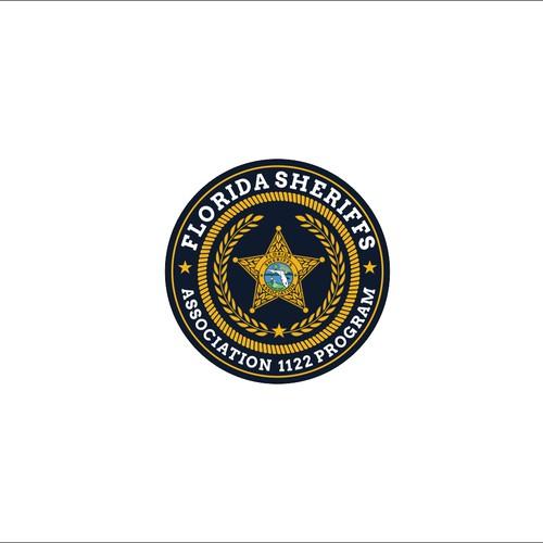 FLorida sheriffs logo