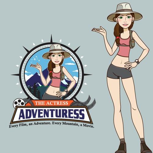 outdoor show logo