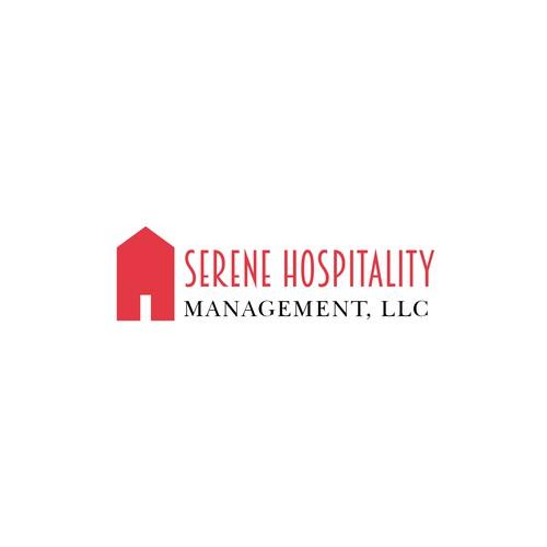 Serene Hospitality Logo