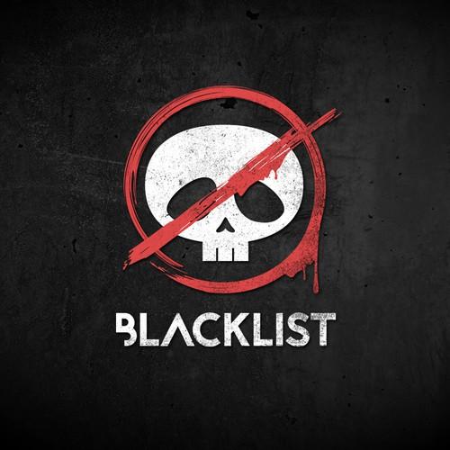 Blacklist App Logo