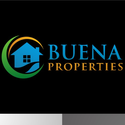 Delight us with an amazing new logo for Buena Properties