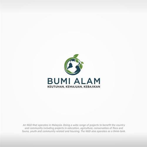 Logo NGO in Malaysia