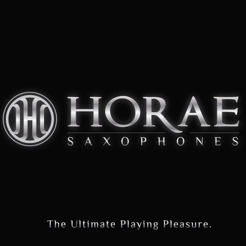Create the next logo for Horae