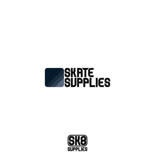 Skate shop logo