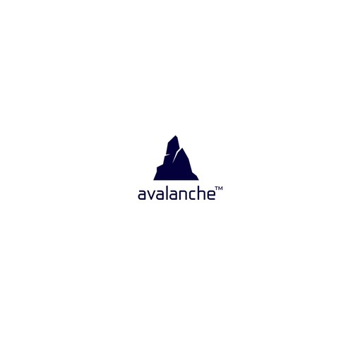 Logo for Avalanche