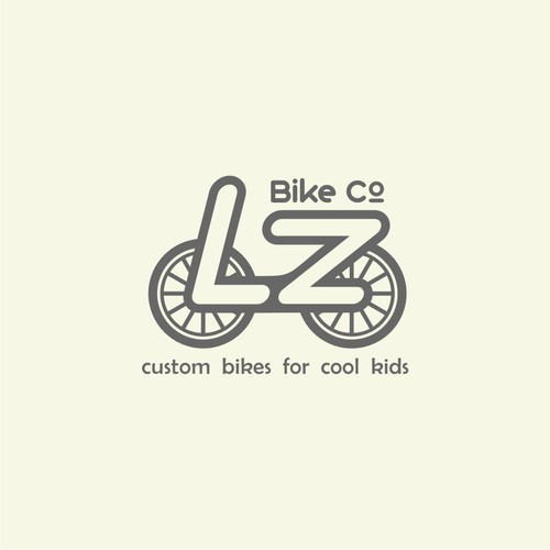 LZ Bike Co. needs a new logo