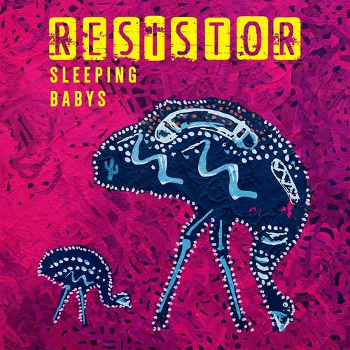 Resistor cover albun