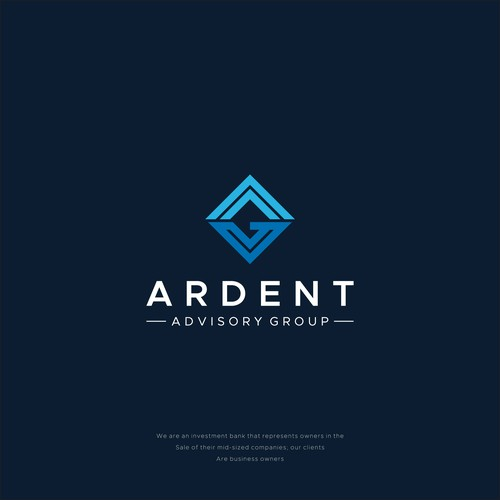 Logo for Ardent Advisory Group