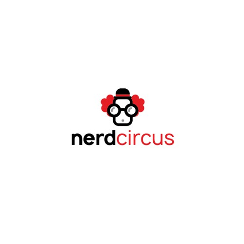 Nerd Circus Logo