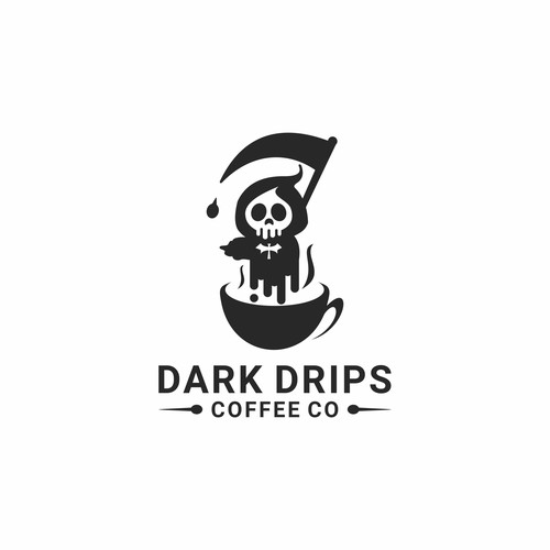Dark Drips Coffee Co