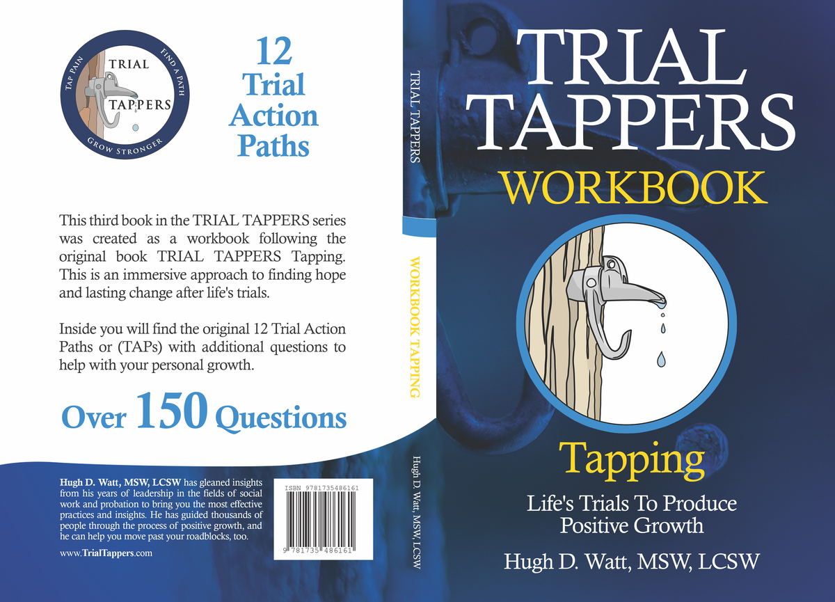 Trial Tappers Workbook 1  Tapping