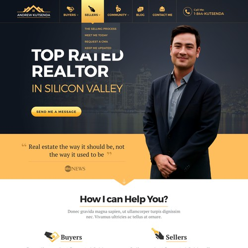 Realtor in Selicon Valley