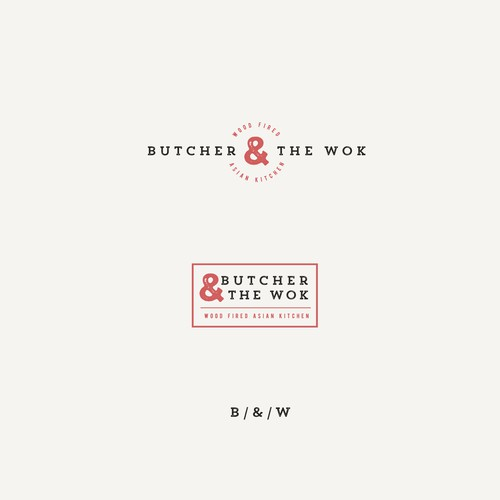 butcher and the wok