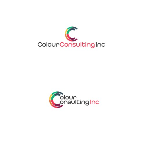 Logo for consulting society
