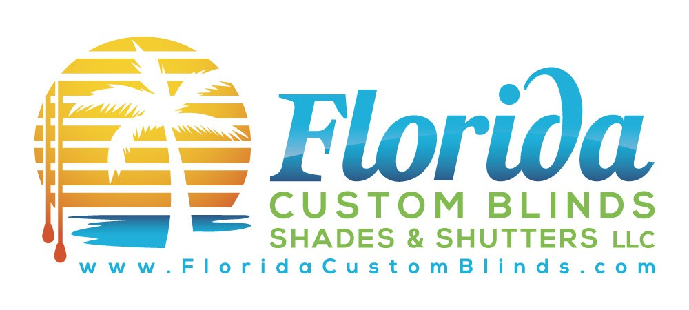 Florida Custom Blinds, Shades & Shutters