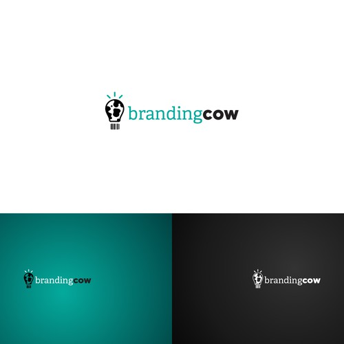 Creative logo required for branding agency