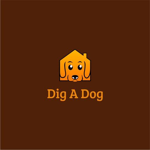 dig a dog