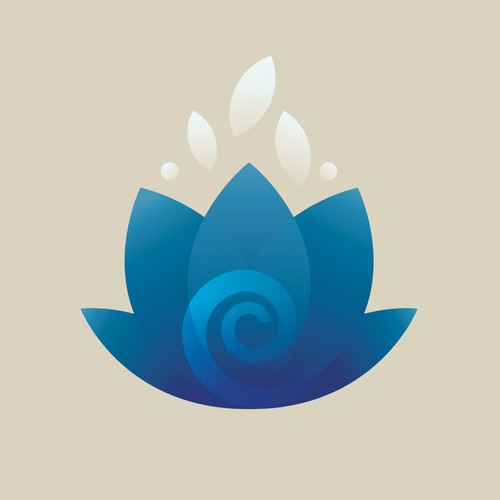 Floral Emblem for Merchant