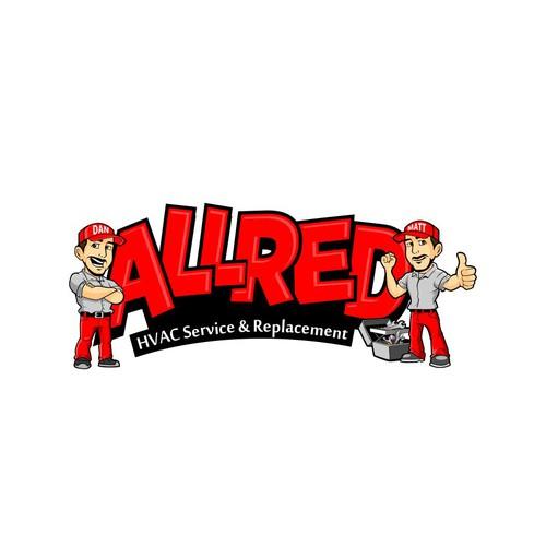 ALLRED