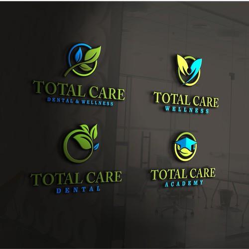 TOTAL CARE DENTAL & WELLNESS