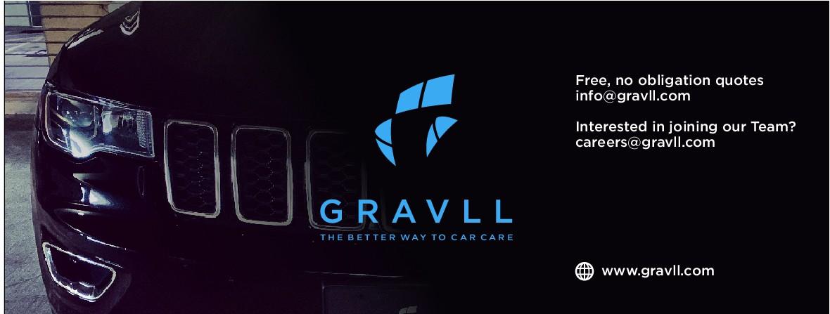 Gravll FB Cover