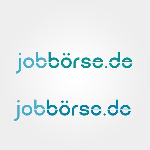 Jobbörse.de benötigt logo