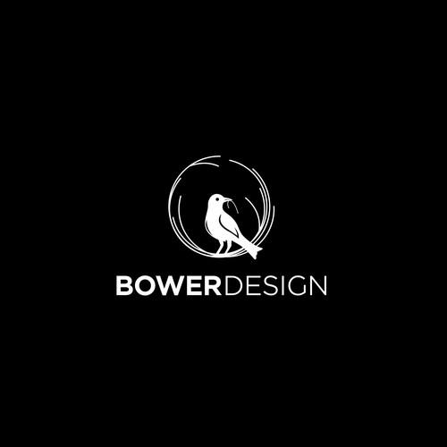 bower logo concept