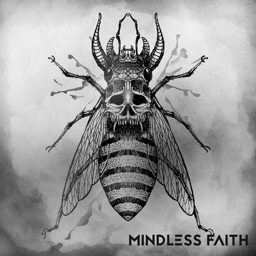 Insectual album cover