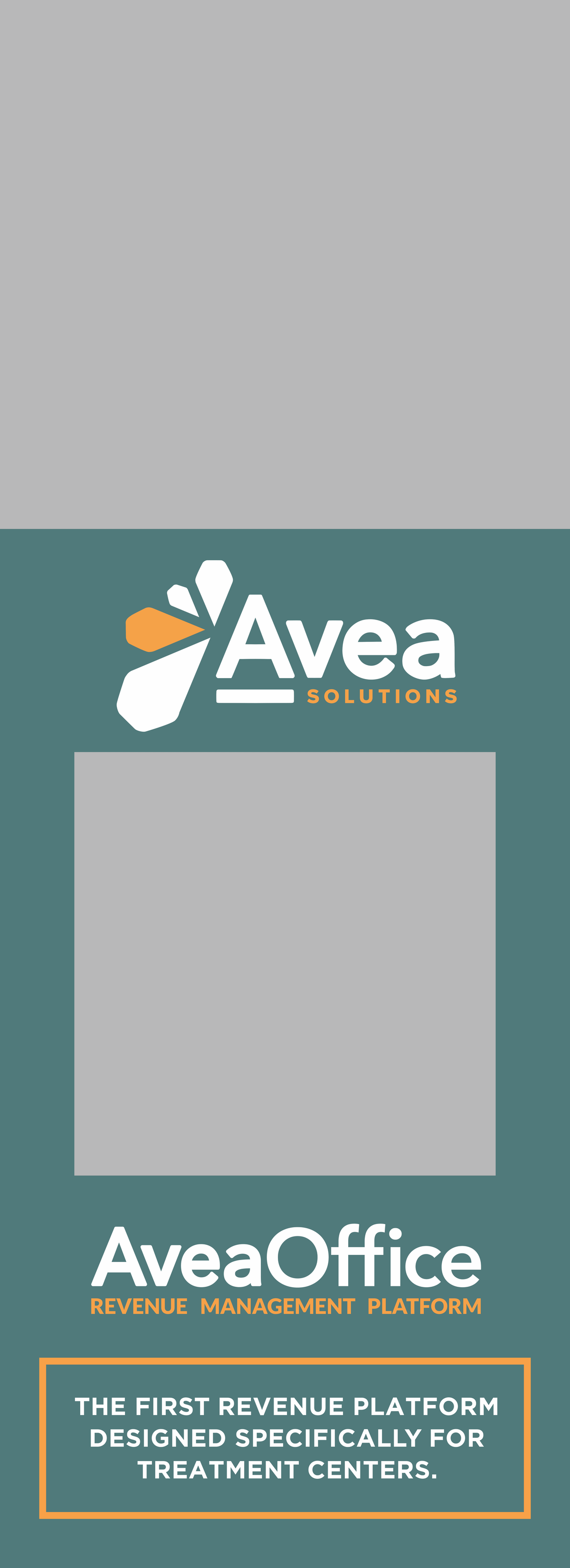 Avea Solutions Charging Station Wrap