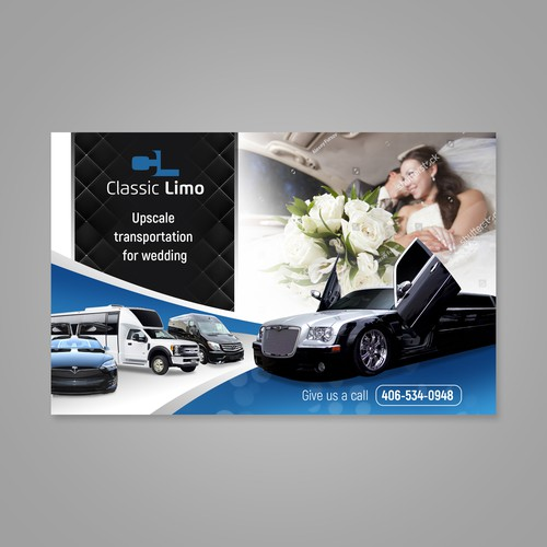 Wedding Ads design
