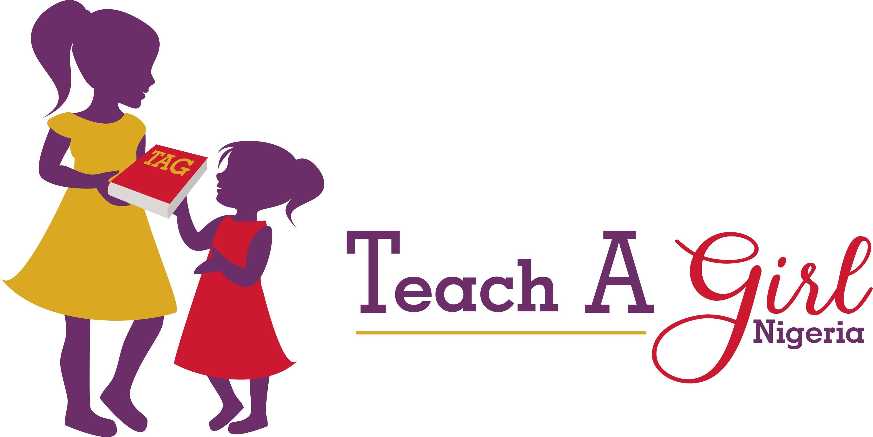 Create an impactful Logo for Teach A Girl Ng.